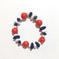 plastic beaded bracelet_2