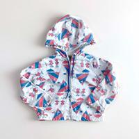 sailor foodie jacket