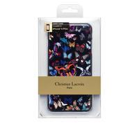 ◆メール便発送商品◆バタフライ iPhone6 ケース ブラック