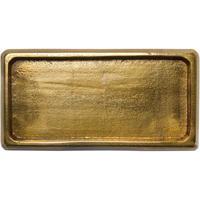 """アルミトレイ """"Barton""""  Antique Gold"""
