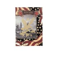 ◆メール便発送商品◆Christian Lacroix ニューヨーク A5ノート