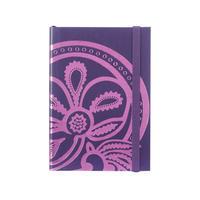 ◆メール便発送商品◆LIBERTY タンジョール ロータス A5ノートブック