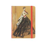 ◆メール便発送商品◆V&A ソフィア A6ノートブック