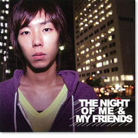 EdBUS『THE NIGHT OF ME&MY FRIENDS』