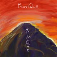 BurnQue『火山Que』