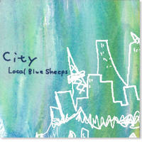 Local Blue Sheeps『city』