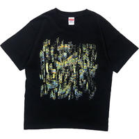 FOREST(M)【2TN-019-BK-M】