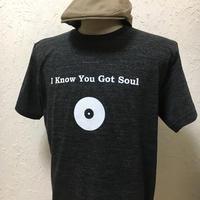 SOUL【2TN-011-HB】