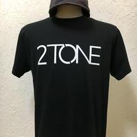 2TONE【2TN-010-BK】