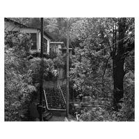 写真集「MILESTONES」バライタプリント(11x14inch)付き 0914-6