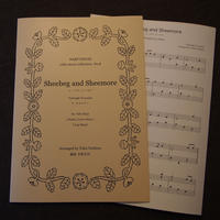 HARP PIECES No.8 [Sheebeg and Sheemore]