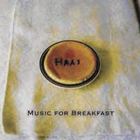 Music for Breakfast (HAAS 高野寛)