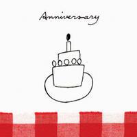 Anniversary (V.A.)