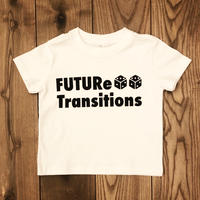[FUTURe Transitions]Kids T-shirt