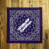 [FUTURe Transitions]Bandana /  Purple