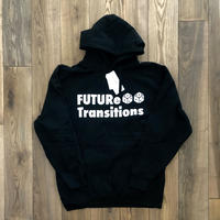 [FUTURe Transitions] Hooded sweatshirt