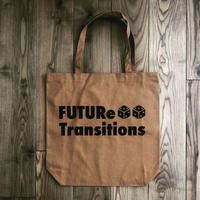 [FUTURe Transitions]Brown / Market Bag(Large)