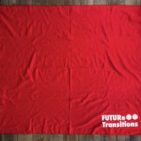 [FUTURe Transitions]9.0 oz Fleece Stadium Blanket