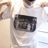 36COS × SPACE SPICE  tee