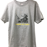 The Bluesman Tシャツ 001