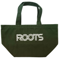 OSAKA ROOTS ランチバッグ グリーン
