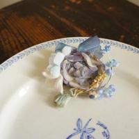 antique violet