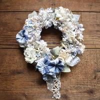antique wreath