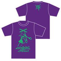 Tシャツ2020(紫)