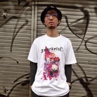 I LOVE AV Tシャツ