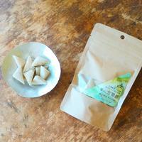 KINKATO 三角の手作り飴 葉山金華糖 (ホーリーバジル+塩)*次回発送5月14日(金)