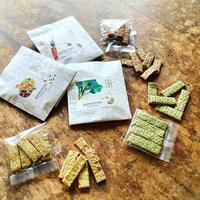VEGICRA 葉山野菜のクラッカー 3種ギフトBOX