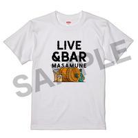【SAMPLE】LIVE&BAR MASAMUNE