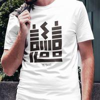 【WABI001】恋 - koi - Tシャツ