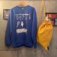 """410 Parking Area"" Sweat ( Size : L ) Shoulder Bag SET"