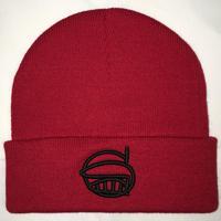 ORIGINAL G君  KNIT CAP  (RED)
