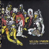 DRAGON P & MONEY JAH [YELLOW DRAGON] CD