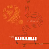 【WAV音源】4th alb. UNDER THE WILLOW -SUN-