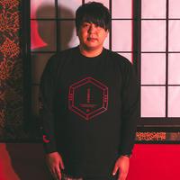 渋谷怪談夜会×42 Long Sleeve shirts