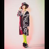 42 - A New Humanity Cardigan dress