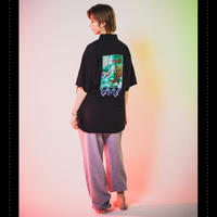 42 - Marionette Graphic Dry shirts