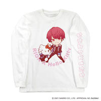 RION×HELLO KITTY L/S