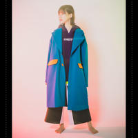 42 - Drop Shoulder Chester Coat