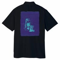 42 - Neighbor Graphic Dry shirts