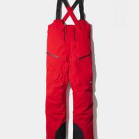 Hang Pants  - Red