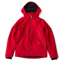 Peak Jacket  - Red