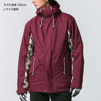 Mods coat type アウターウェア(Bordeaux)