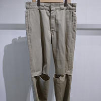 OLDPARK  2WAY PANTS-DICKIES ''Beige''