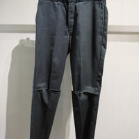 OLDPARK  2WAY PANTS-DICKIES ''Gray''