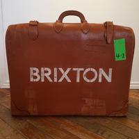 BRIXTON Vintage Trunk case