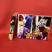 DJ後藤まりこ「ゲンズブールに愛されて」カセットテープ【B】